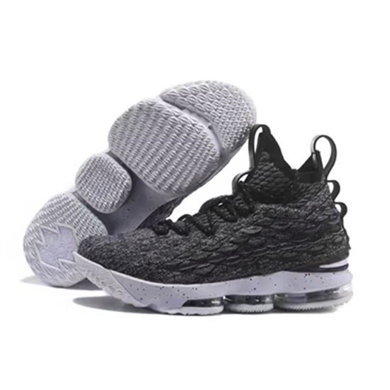 info for 59ef8 6af89 Nike Lebron 15 Shoes black white, Lebrons Shoes, Lebron ...