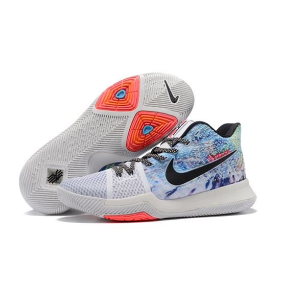 15a77c47a69 Nike Kyrie Irving Shoes 3 all star